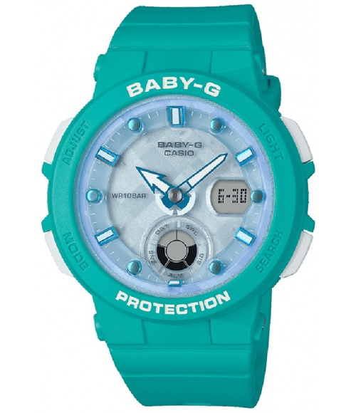 Casio G-SHOCK  Baby-G Beach Explorer BGA-250-2AER