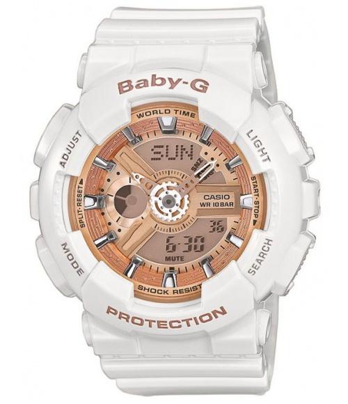 Casio G-SHOCK Baby-G BA-110-7A1ER