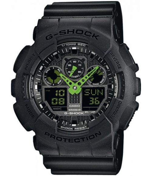 Casio G-SHOCK Original GA-100C-1A3ER