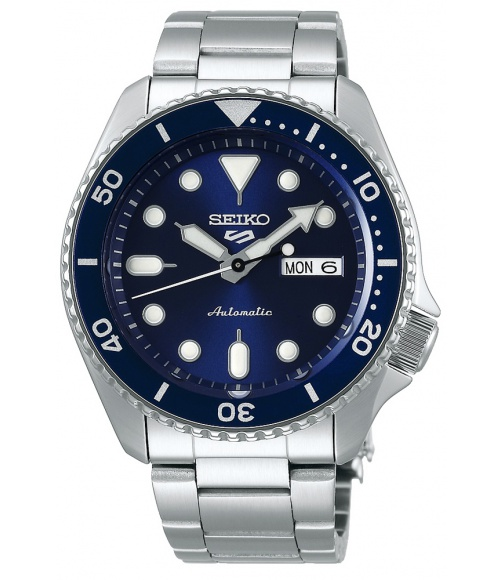 Seiko 5 Sports Diver Automatic SRPD51K1