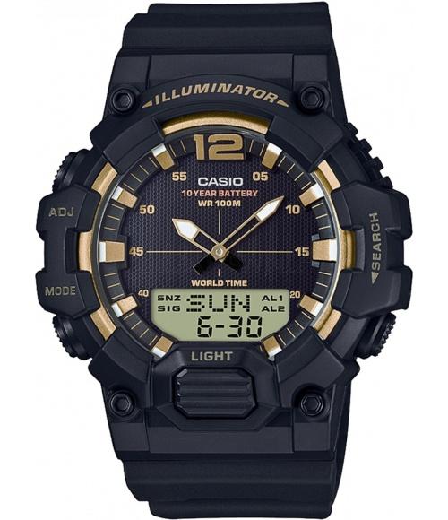 Casio HDC-700-9AVEF