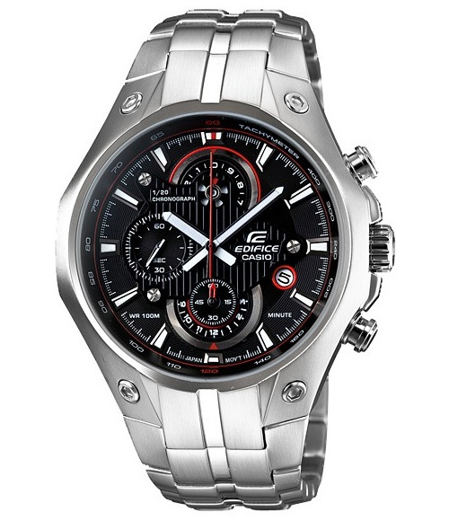 Casio Edifice EFR-521D-1AVEF
