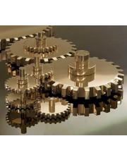Budowa mechanizmu i zasada działania zegarka mechanicznego