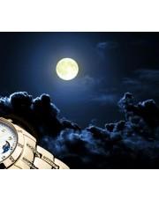 Księżyc na ręce, czyli MoonPhase w zegarku