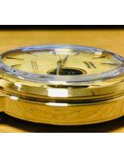 Zegarek słodki jak plaster miodu - recenzja Seiko Presage Star Bar Honeycomb