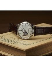 Podstawowe elementy zegarka