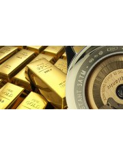 Złoty zegarek – luksus dla najzamożniejszych?