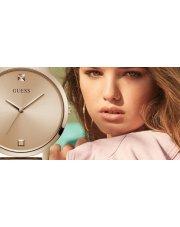 Najmodniejsze zegarki dla kobiet