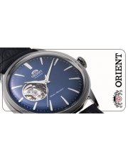 Klasa zamknięta w czasomierzu - wyjątkowe zegarki Orient