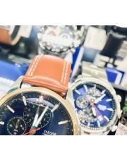 Popularne typy zegarków