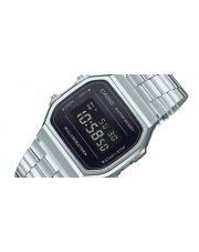 Cyfrowy ciekłokrystaliczny wyświetlacz w zegarku - jak działa?