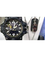 6 powodów, dla których warto wybrać zegarki G-Shock
