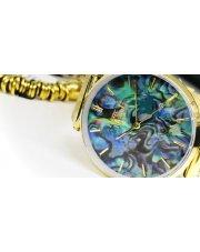 Wielobarwna tarcza naprzeciw jesiennej chandrze - nietuzinkowe zegarki dla kobiet